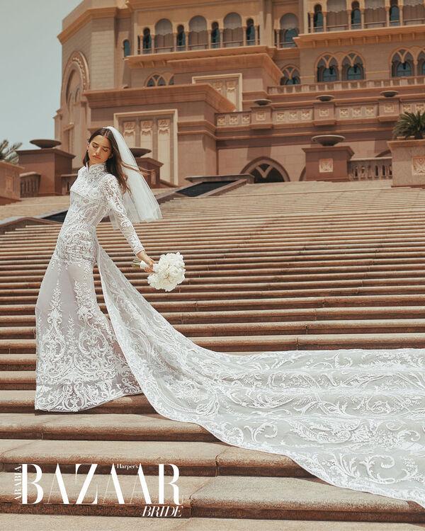 Dream Catcher: 9 Of The Best Wedding Dresses To Buy Now