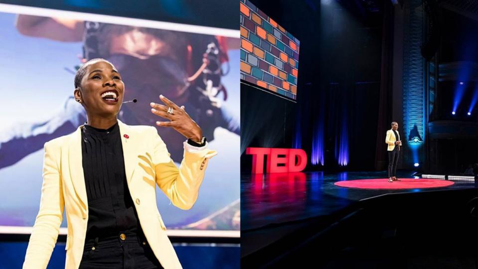12 Most Inspiring Female Ted Talks