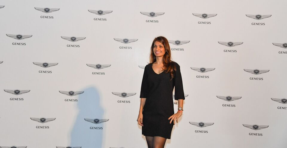 Meet The Woman Who Is Navigating Cross-cutural Barriers In The Automative Industry