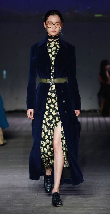 All The Looks From Chloé's Spring 2020 Pre-Collection