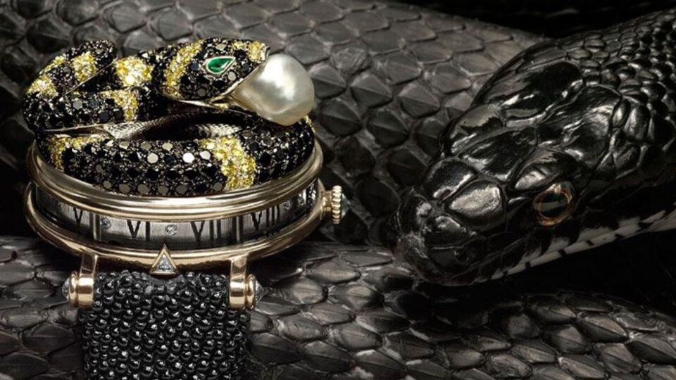 This World Renowned Jewellery Maker Is Set To Woo The Middle East With His Custom Creations