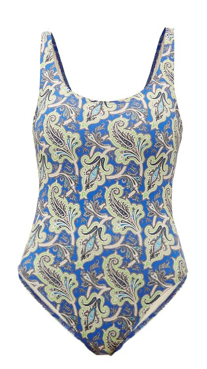 Swimming Pretty: 8 One-Piece Swimsuits That Suit Every Body Type