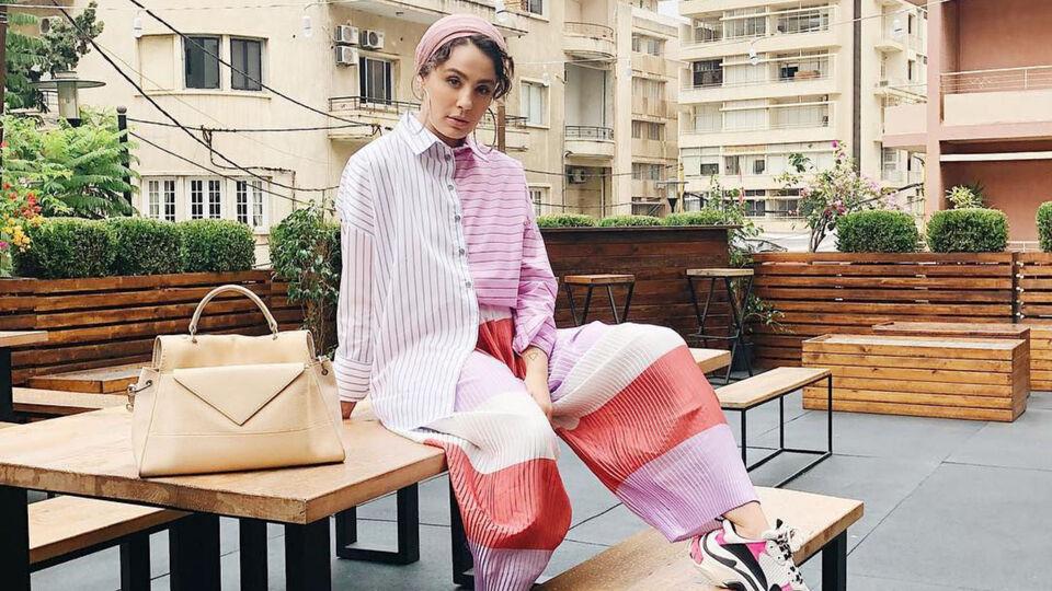 The Dubai-Based Handbag Brand That Everyone Is Talking About