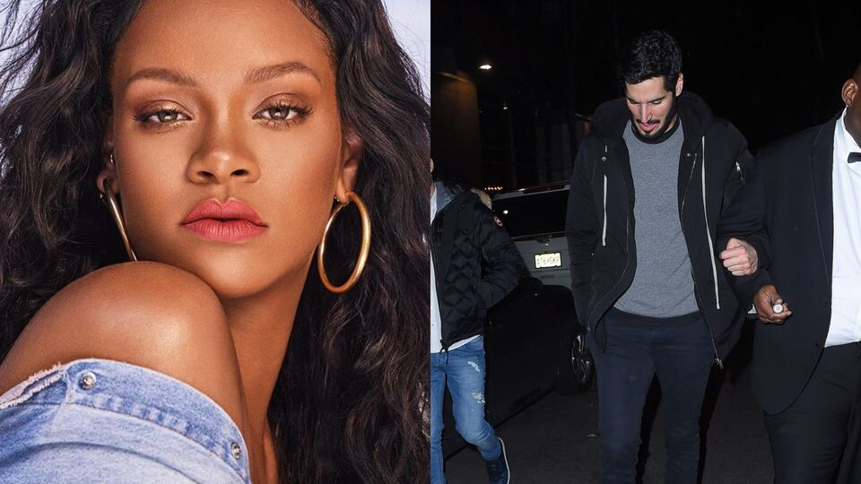 Who Is Rihanna's Boyfriend, Hassan Jameel?
