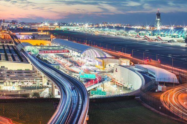 Dubai Airports Aims To Eliminate Single-Use Plastic By 2020