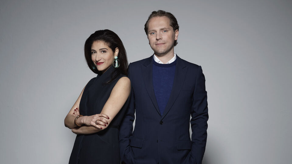 Yasmin and Christian Hemmerle's Guide To Munich's Art And Culture Scene