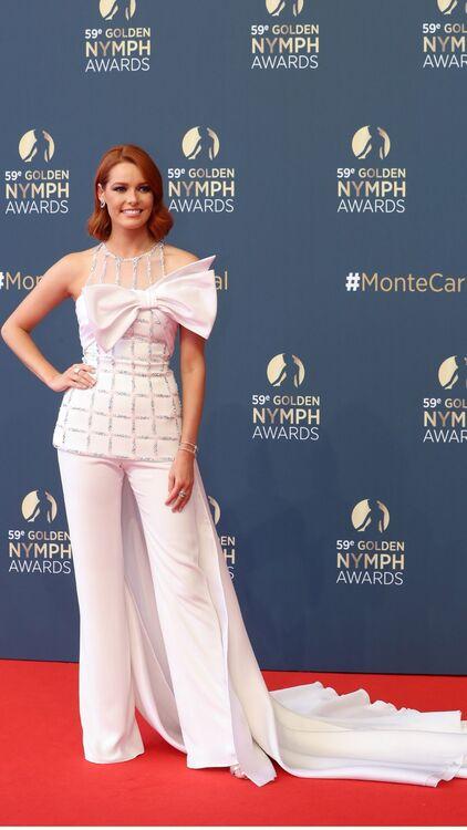 The Best Dressed Celebrities Of The Week: 23 June