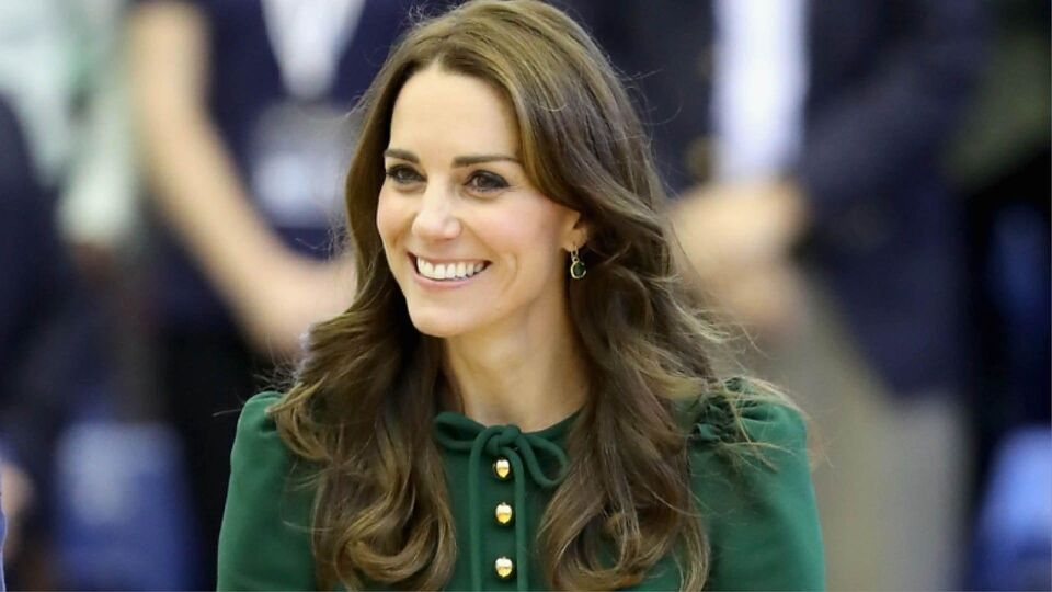Kate Middleton Has A New Royal Role And It's So Perfect For Her