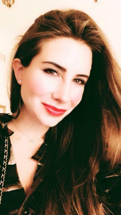 Rebecca Anne Proctor