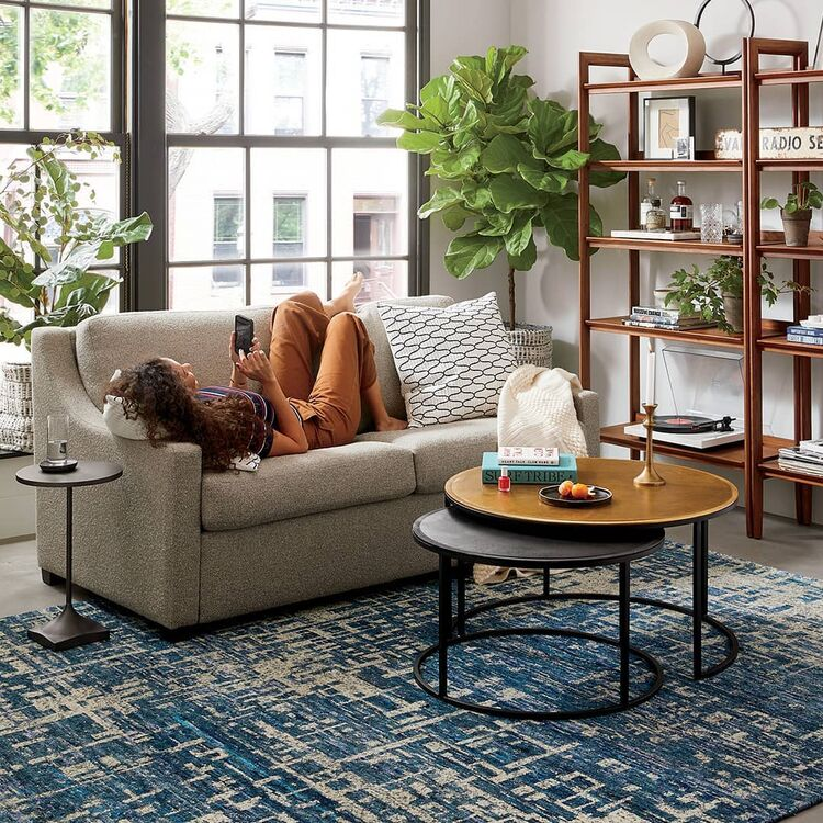 Crate And Barrel Just Launched Online In The UAE And We're Broke Just Thinking About It