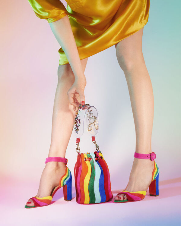 Haute Happy: Why Christian Louboutin Is Bringing Us So Much Life