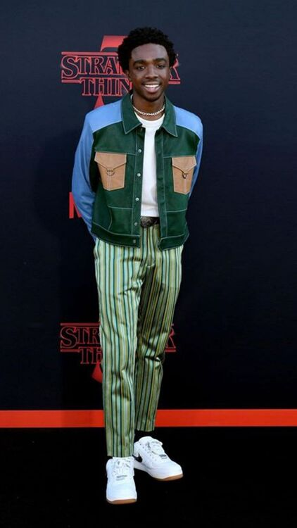 All The Fashion From The 'Stranger Things' Season 3 Premiere