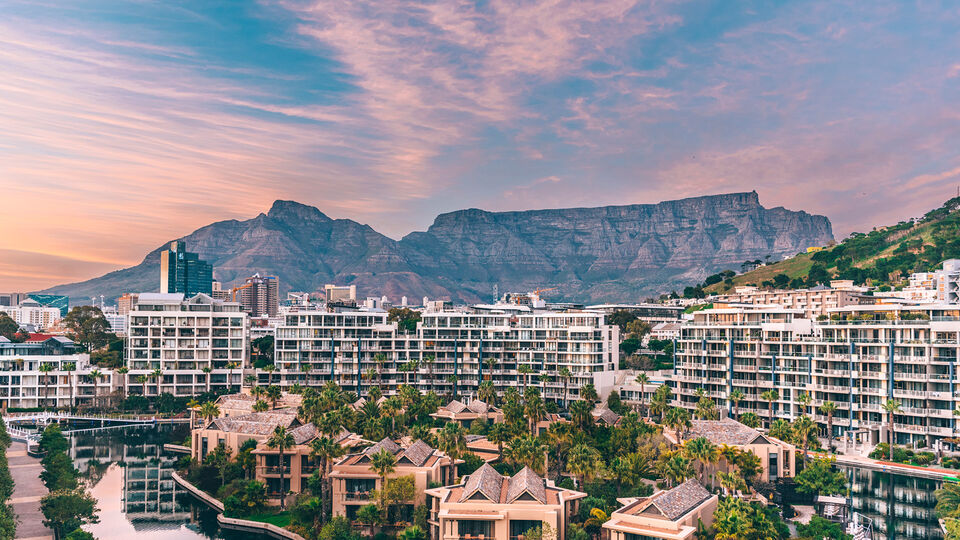 The Escape | Surrealist Waterfront At One & Only Cape Town Resort