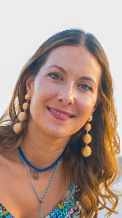 Hana Barhoush Dalloul