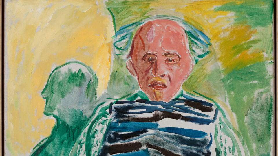 Saudi Arabia Shows Works by Edvard Munch for the First Time in the Middle East