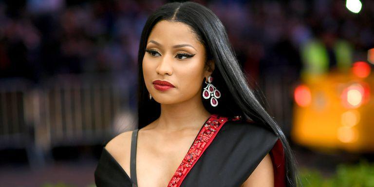 Nicki Minaj Cancels Concert In Saudi