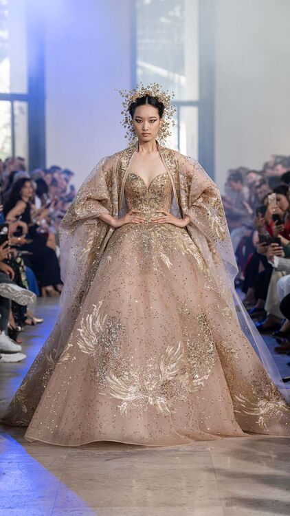 The Paris Couture Week Looks You Don't Want To Miss