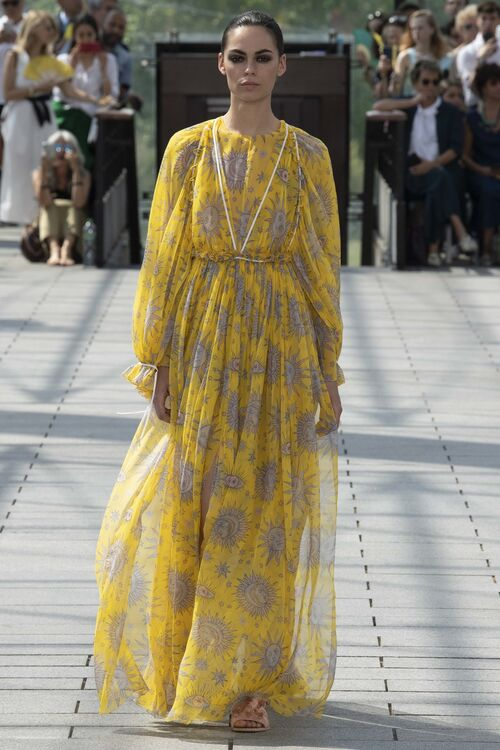 Maison Rabih Kayrouz's Spring/Summer 2020 Collection Was All About Inclusivity