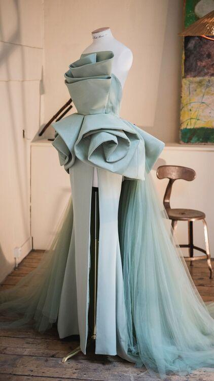 Azzi & Osta Haute Couture Autumn/Winter 2019