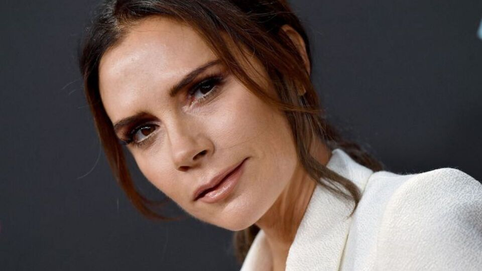 Victoria Beckham Is Coming To Dubai For The Bazaar Capsule