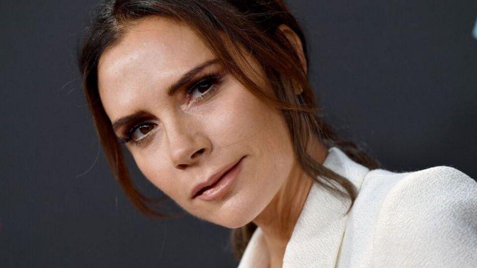 Victoria Beckham Is Coming To Dubai For The Bazaar Capsule
