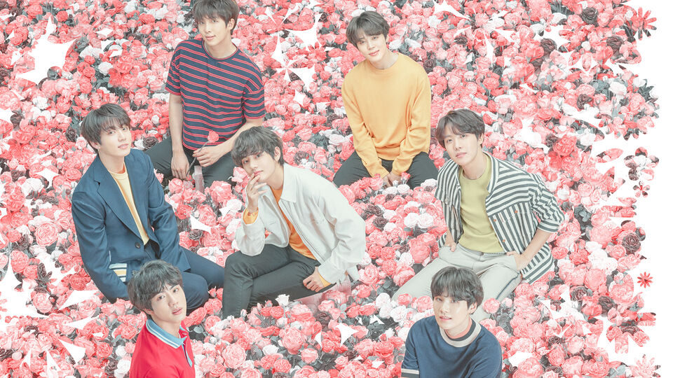 K-Pop Sensation BTS Are Coming To Saudi Arabia For The First Time Ever