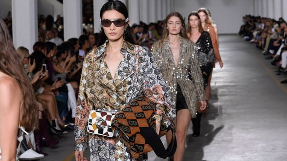 Dubai Property Developer Buys Troubled Fashion Brand Roberto Cavalli