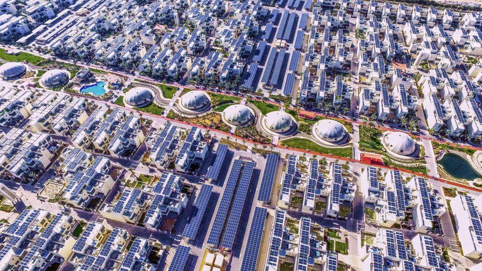 Dubai Sustainable City Has Pledged To Eliminate Single-Use Plastic