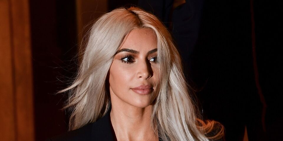 Kim Kardashian Is Suing The Founders Of The Vampire Facial