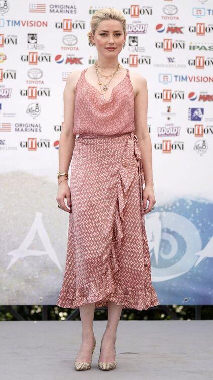 The Best Dressed Celebrities Of The Week: 31 July