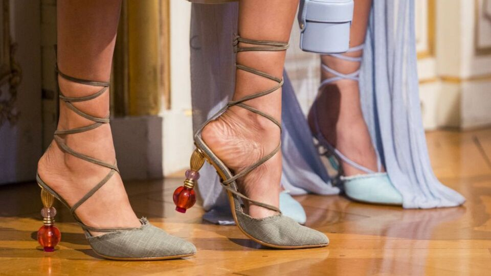 5 Of Summer's Biggest Shoe Trends To Wear Now