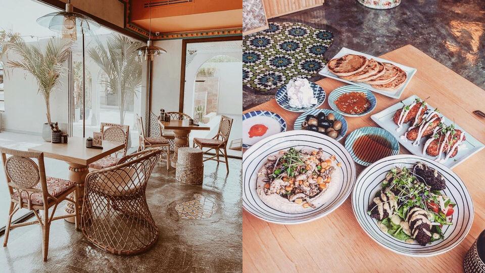#ChicEats | Kulture House, Jumeirah Beach Road