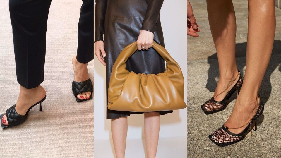 Fashion Insiders Are Obsessed With New Bottega
