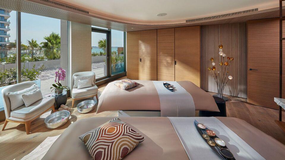 The Spa Edit | The Spa, Mandarin Oriental Jumeira
