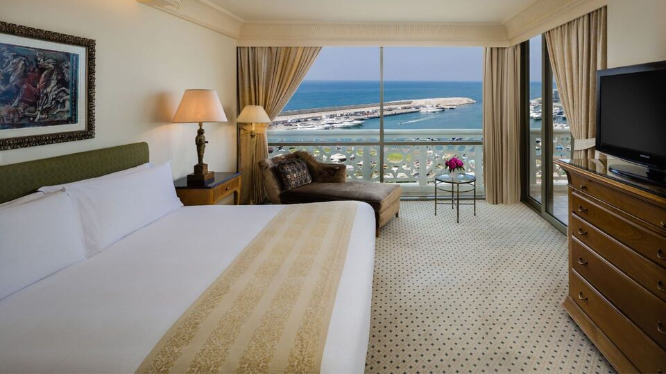 Eid Al Adha: 12 Luxury Escapes To Book Now