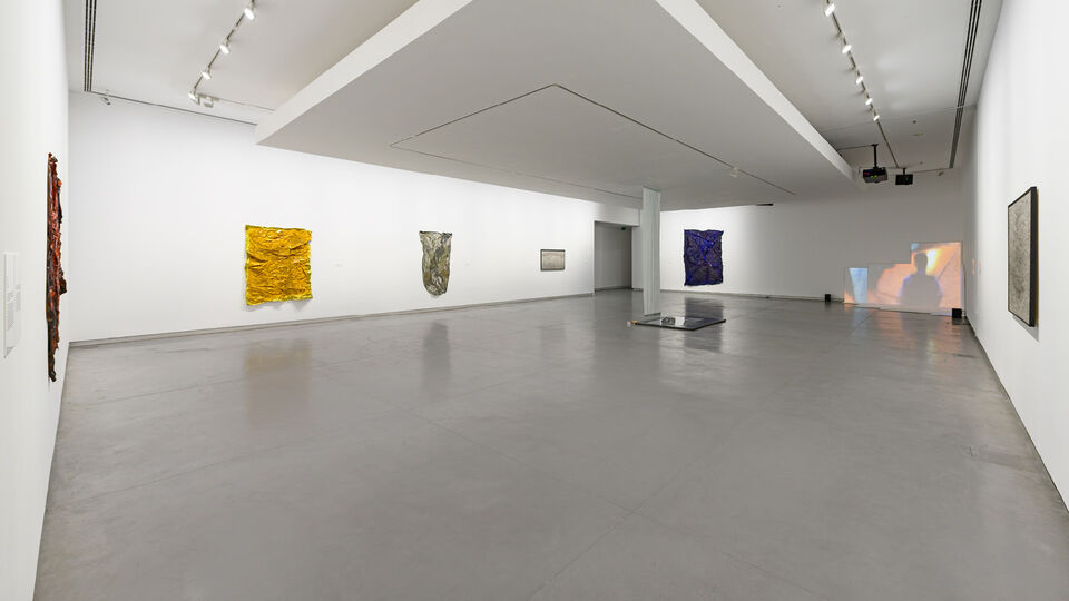 Sharjah Art Foundation Presents Group Exhibition 'Surface Tension'