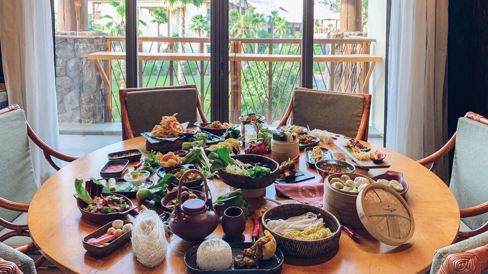 #ChicEats | Hikina Summer Brunch At Lapita, Dubai Parks And Resorts
