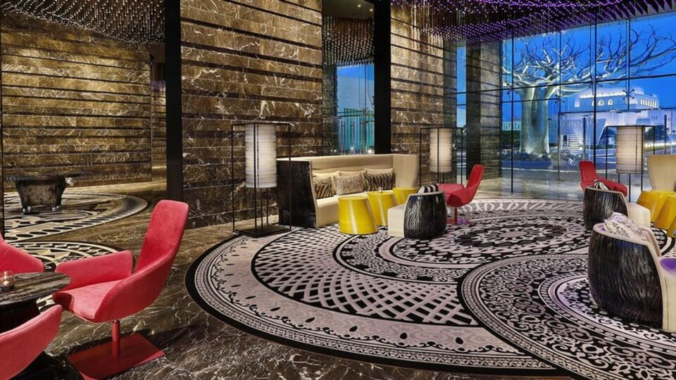 Eid Al Adha: 12 Luxury Escapes To Book Now