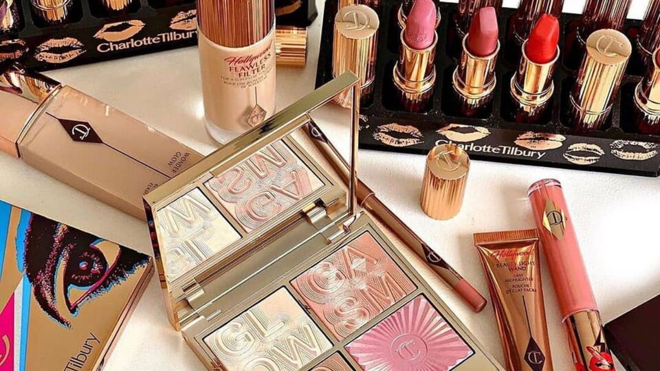Charlotte Tilbury's 10 Best-Selling Products In The Middle East