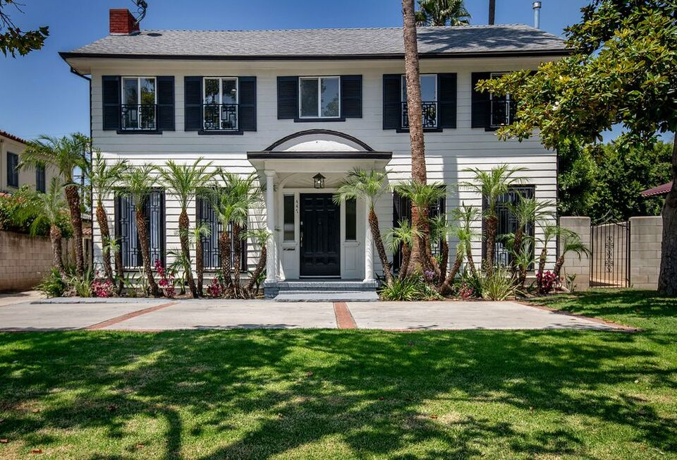 Meghan Markle's Former L.A. Home Just Went On Sale For Dhs6.6 Million
