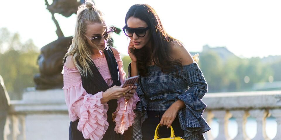 7 Reasons Every Fashion Girl Needs The New Iphone 11