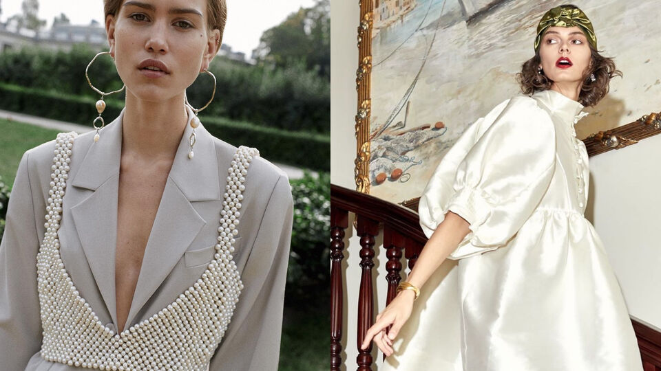10 Of The Most Stylish Upcoming Brands You Need On Your Radar Now