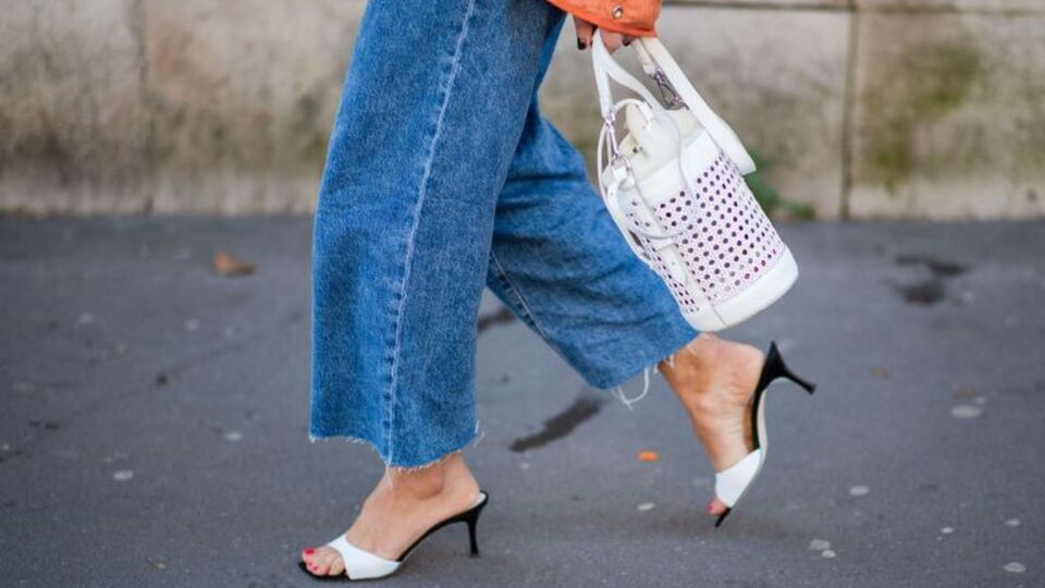 How To Care For Your Denim, According To An Expert