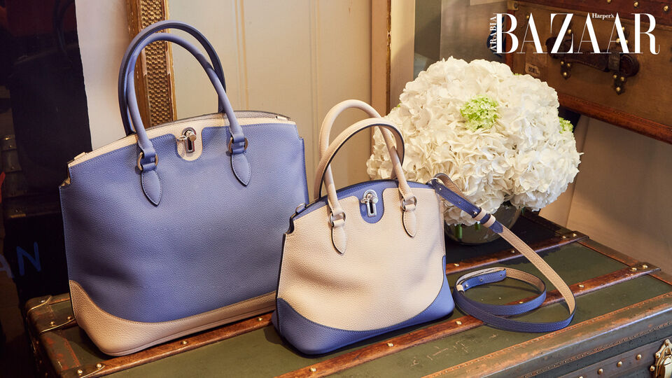 #BAZAARArabiaInLondon: Inside Our Breakfast With Moynat