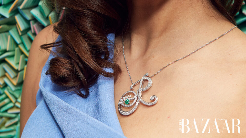 #BAZAARArabiaInLondon: Discover The Latest Fine Jewellery Collections At Frost Of London