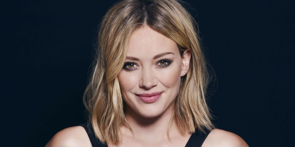 Hilary Duff Confirms She Is Coming Back As 'Lizzy McGuire' In New Disney Series