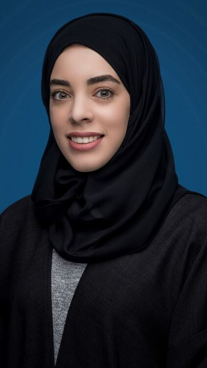 17 Inspiring Women We're Celebrating This Emirati Women's Day