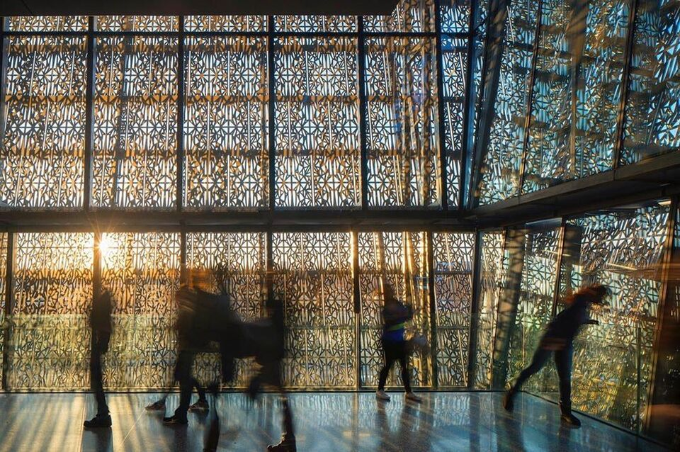 Adjaye Associates To Design Kiran Nadar New Cultural Centre In New Delhi India
