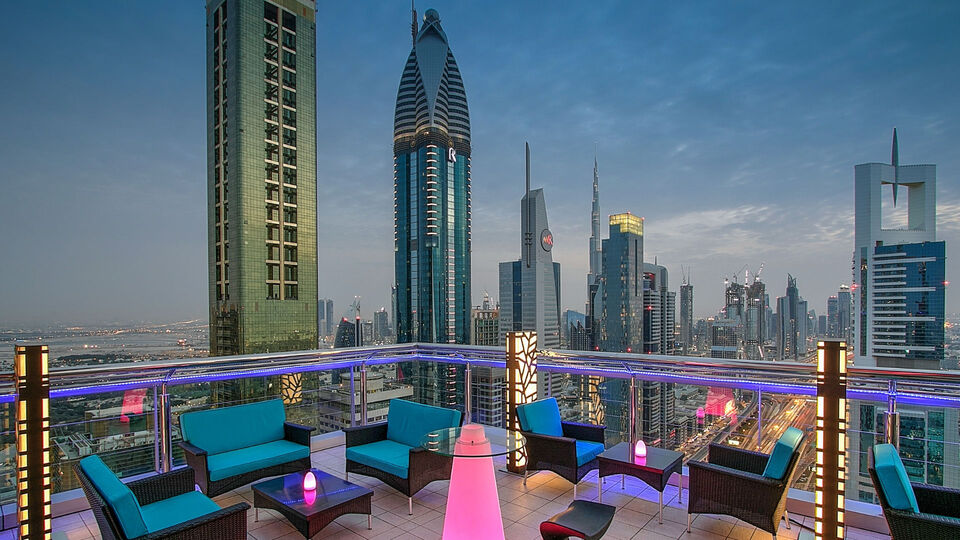 The 17 Best Ladies' Nights In Dubai For When You Want To Let Your Hair Down