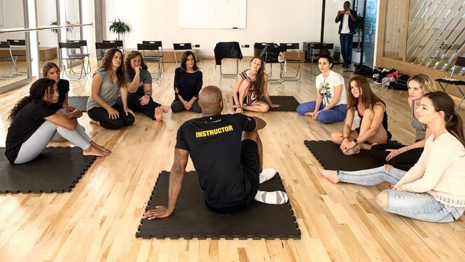 Self Defence: How To Stay Safe And Where To Learn It In Dubai